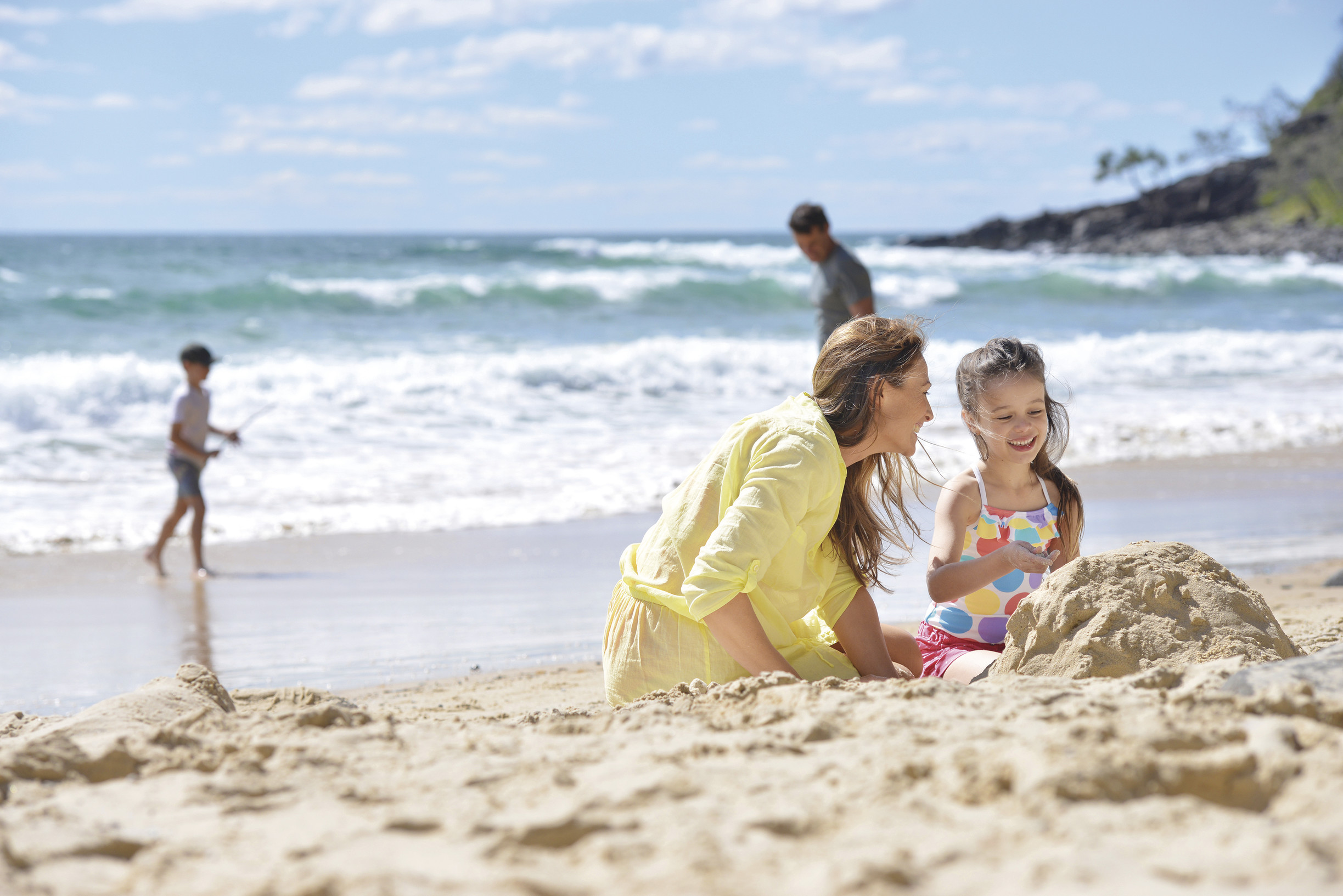 Noosa Apartments Holiday